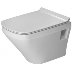 Duravit DuraStyle Mélyöblítésű Compact Fali WC 253909 00 00