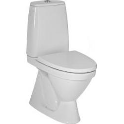 Jika Lyra Plus 826289 Scandia Mélyöblítésű Kombi Álló WC