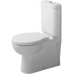 Duravit Bathroom Foster Mélyöblítésű Vario Hátsó Alsó Kifolyású Kombináció Álló WC 017609 00 00