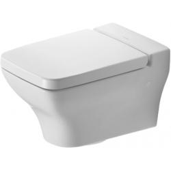 Duravit PuraVida Mélyöblítésű Fali WC 221909 00 00