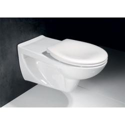 Cersanit Etiuda Mozgássérült Oldalsó Kifolyású Fali WC K11-0042