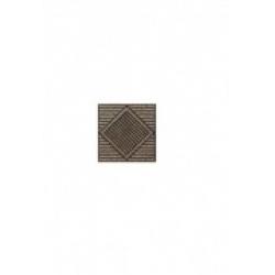 Arte K-Madeira 1 barna sarokelem 7,5 x 7,5 cm