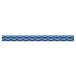 Azulev Solid Listelo Geometric Azul dekorcsík 5 x 60 cm