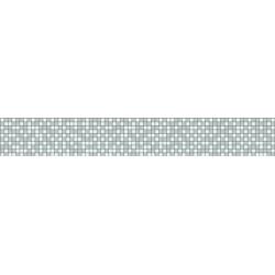 Marconi Versal LN096x600-1-Vers BI MAG A dekorcsík 9,6 x 60 cm