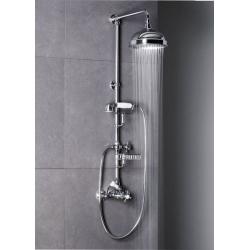 Sapho LO412150 zuhanyoszlop termosztatikus csapteleppel