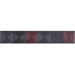 Marconi LS073x600-1-Futura GF GEO dekorcsík 7,3 x 60 cm