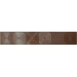 Marconi LS073x600-1-Futura MR GEO dekorcsík 7,3 x 60 cm