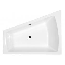 M-Acryl Trinity különleges kád 160x120 cm