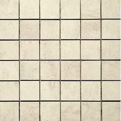 Marazzi Stone-Collection M54U Stone-Ivory üvegszálas ragasztott mozaik 30 x 30 cm