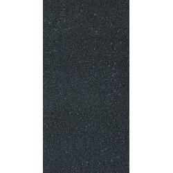 Marazzi Monolith M68F Monolith Black Rett. gres rektifikált falicsempe és padlólap 30 x 60 cm