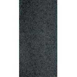 Marazzi Monolith M68U Monolith Black Rettificato Bocciardato gres rektifikált falicsempe és padlólap 60 x 120 cm