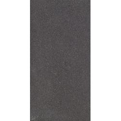 Marazzi Monolith M6HH Monolith Black Rett. Spazzolato gres rektifikált falicsempe és padlólap 30 x 60 cm