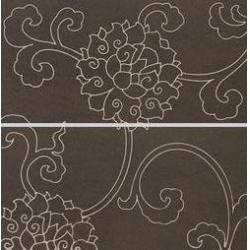 Marazzi Soho M70P Soho Brown dekorcsempe 2 részes 30 x 60 cm