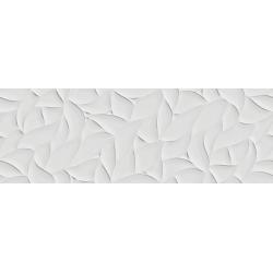 Porcelanosa Marmi Deco Blanco dekorcsempe 31,6x90 cm