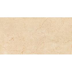 Porcelanosa Mármol Crema rektifikált falicsempe 31,6x59,2 cm