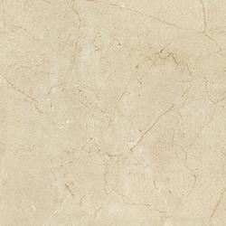Porcelanosa Mármol Crema Marfil rektifikált gres padlólap 43,5x43,5 cm