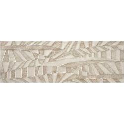 Rocersa Materia Dec-2 Marfil dekorcsempe 29 x 85 cm
