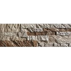 Mijares Menfis Beige falburkolat 15 x 45 cm