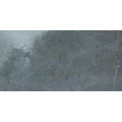 Marazzi Evolutionmarble MH22 Evolutionmarble Grey Lux gres rektifikált falicsempe és padlólap 29 x 58 cm