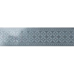 Marazzi Evolutionmarble MH4R Fascia Lux padló dekorcsík 14,5 x 58 cm