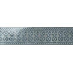 Marazzi Evolutionmarble MH4S Fascia Lux padló dekorcsík 14,5 x 58 cm