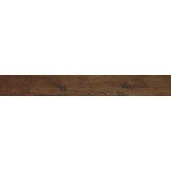 Marazzi Treverkhome MH5D Treverkhome Castagno gres rektifikált falicsempe és padlólap 19 x 150 cm