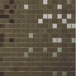 Marazzi Concreta MHXS Mosaico üvegszálas ragasztott mozaik 32,5 x 32,5 cm