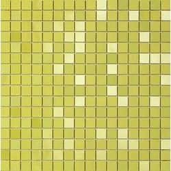 Marazzi Concreta MHYI Mosaico üvegszálas ragasztott mozaik 32,5 x 32,5 cm