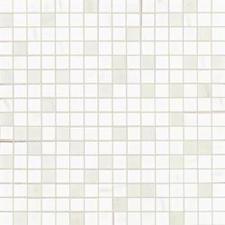 Marazzi Stonevision MHZQ Mosaico üvegszálas ragasztott mozaik 32,5 x 32,5 cm