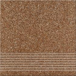 Opoczno Milton Brown Steptread lépcsőlap 29,7 x 29,7 cm