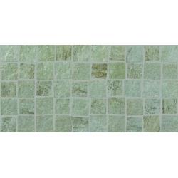 Marazzi Multiquartz MJRY Mosaico üvegszálas ragasztott mozaik 30 x 60 cm