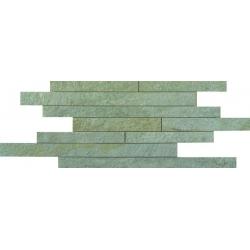 Marazzi Multiquartz MJT2 Muretto üvegszálas ragasztott mozaik 30 x 60 cm