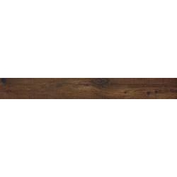 Marazzi Treverkhome MJWC Treverkhome Castagno gres rektifikált falicsempe és padlólap 15 x 120 cm