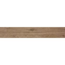 Marazzi Treverkhome MJWF Treverkhome Rovere gres rektifikált falicsempe és padlólap 20 x 120 cm