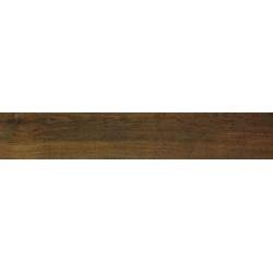 Marazzi Treverkhome MJWG Treverkhome Castagno gres rektifikált falicsempe és padlólap 20 x 120 cm