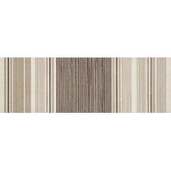 Marazzi Oficina7 MKVC Decoro Avorio / Beige / Tabacco dekorcsempe 32,5 x 97,7 cm