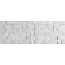 Porcelanosa Mosaico Rodano Acero mozaik 31,6x90 cm