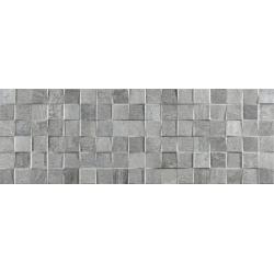 Porcelanosa Mosaico Rodano Silver mozaik 31,6x90 cm