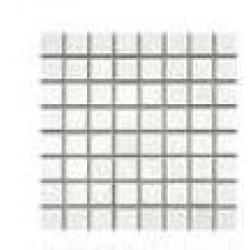 Azulev Mosaico Solid Blanco mozaik 20 x 20 cm