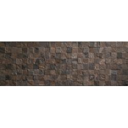 Porcelanosa Mosaico Tibet Black mozaik 31,6x90 cm