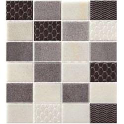Rocersa Mosaico Togo Mix mozaik 30 x 30 cm