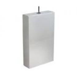 Duravit Starck 1 WC Öblítőtartály 872700 00 85