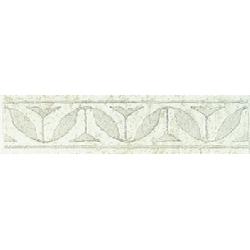 Zalakerámia Travertino NINIVE SZ-100 dekorcsík 25 x 7 cm