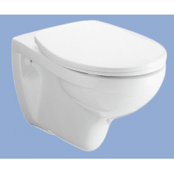 Alföldi Saval Mélyöblítésű Fali WC 4056 59