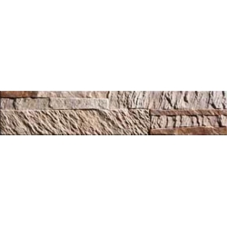 Mijares Olimpia Beige falburkolat 10 x 50 cm