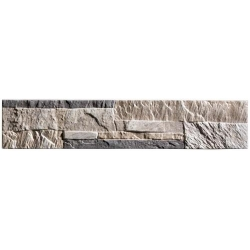 Mijares Olimpia Gris falburkolat 10 x 50 cm