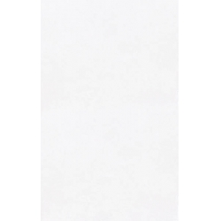 Kanizsa Orion Bianco falicsempe 25x40 cm