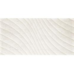 Paradyz Emilly Bianco Struktura falicsempe 30x60 cm
