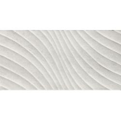 Paradyz Emilly Grys Struktura falicsempe 30x60 cm