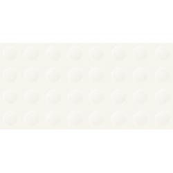 Paradyz Modul Bianco C Struktura falicsempe 30x60 cm